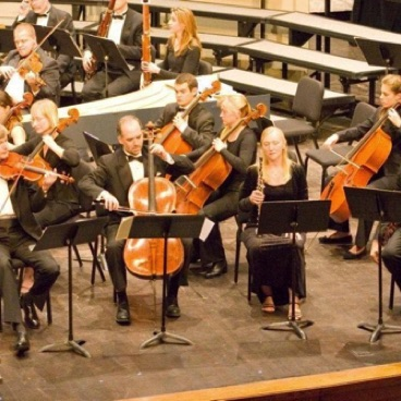 Haydn Sinfonia Concertante, 2008